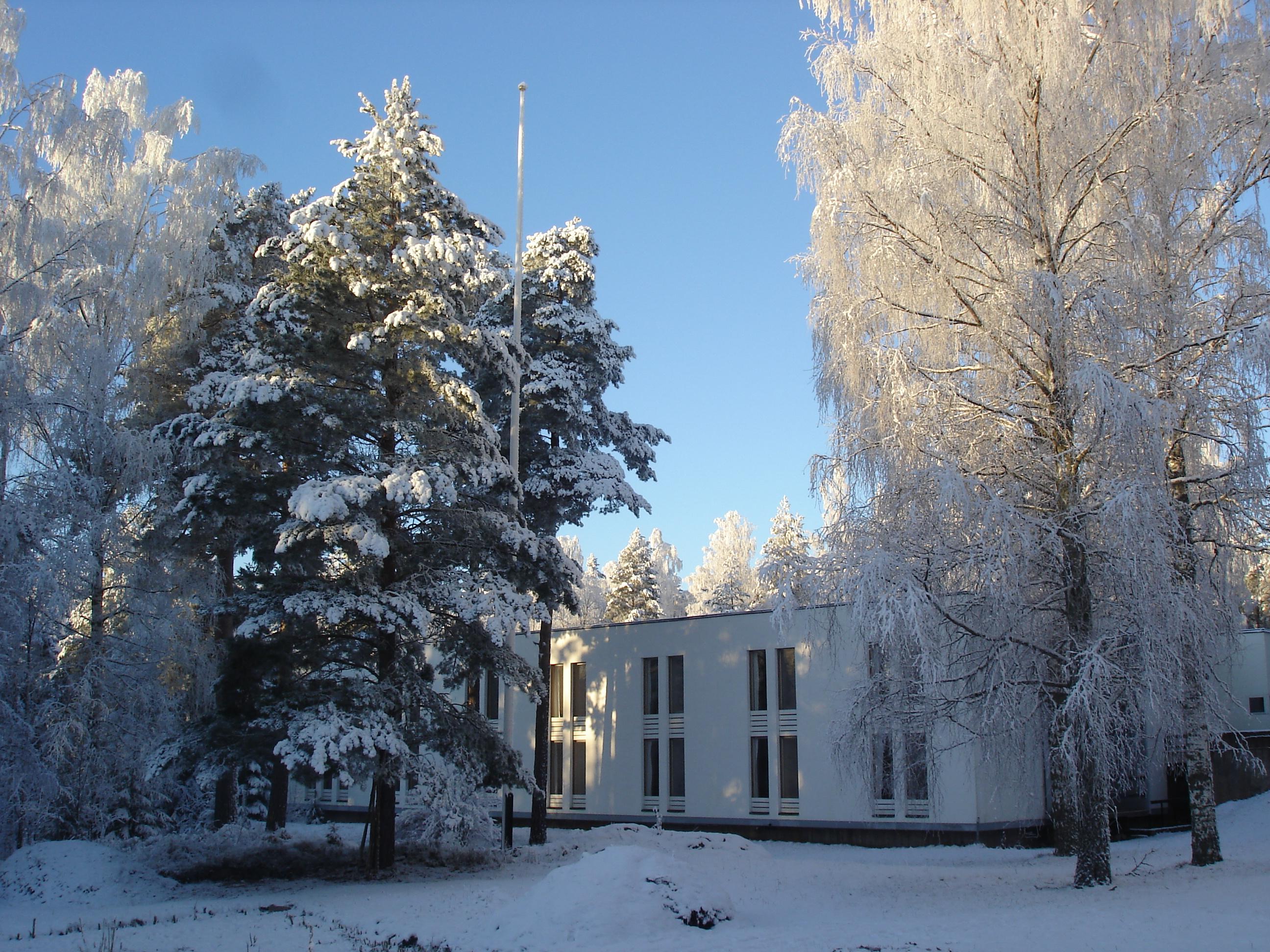 'Vinter