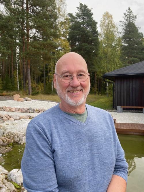Jan Eriksson