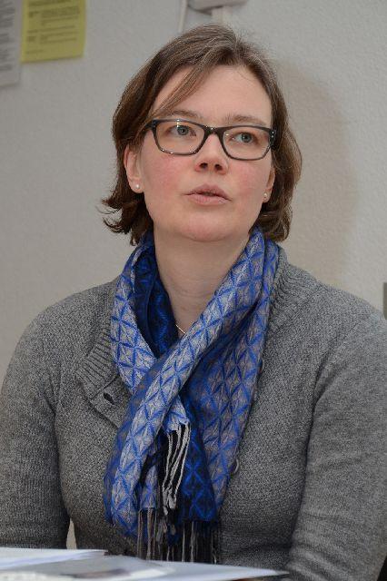 SR JOHANNA SCHULENBURG