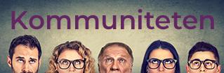 Kommuniteten