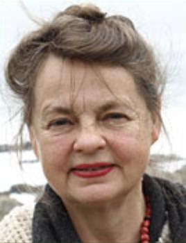 Karin Szabo