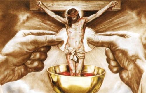Jesu offer