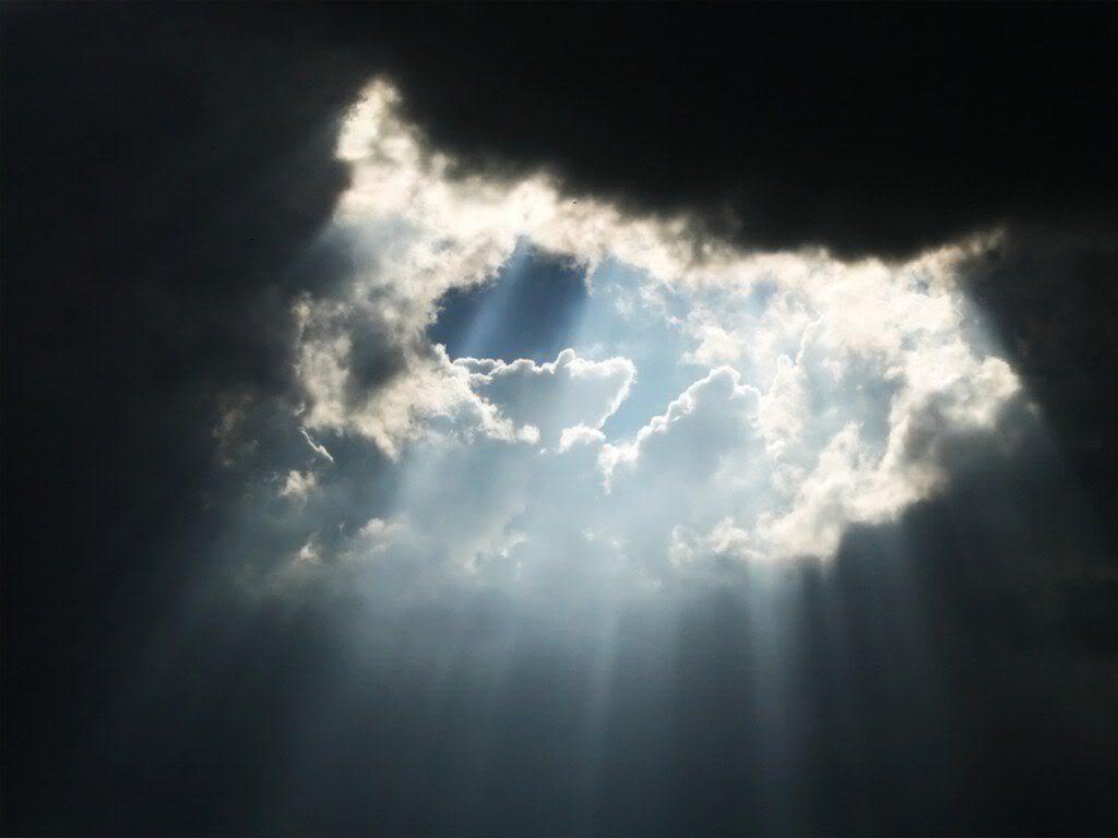 Öppen himmel